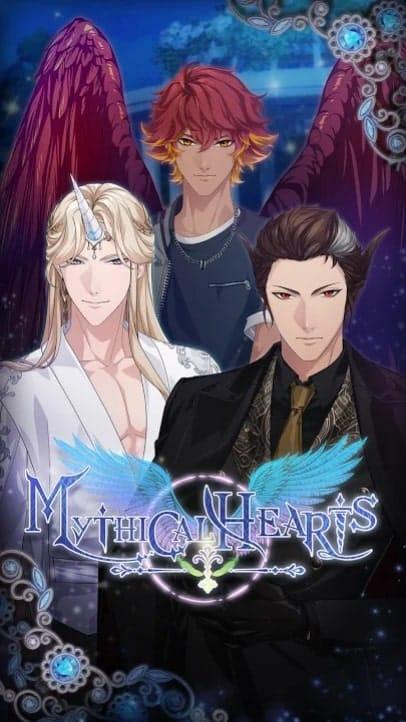 Mythical Hearts андроид