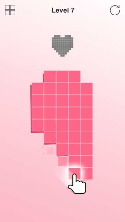 Pixel Match 3D андроид