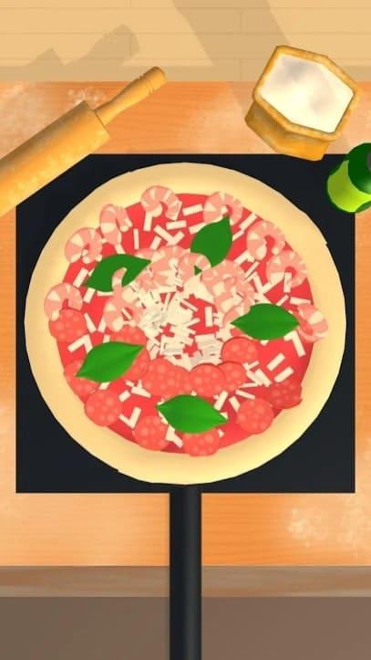 Pizzaiolo читы