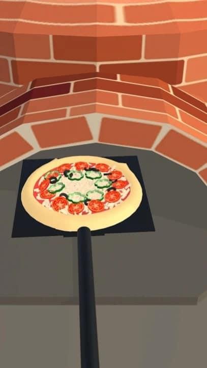 Pizzaiolo мод