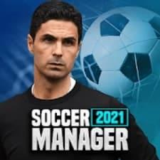 Soccer Manager 2021 взлом