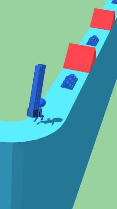 Stair Run андроид