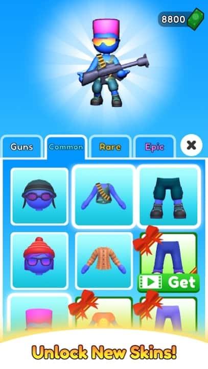 Bazooka Boy скачать
