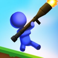 Bazooka Boy взлом