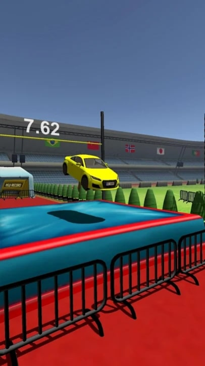 Car Summer Games 2020 читы