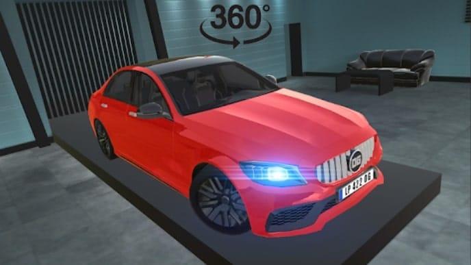 City Car Driving Racing Game мод