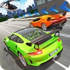 City Car Driving Racing Game взлом
