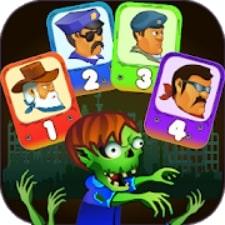 Four guys & Zombies взлом