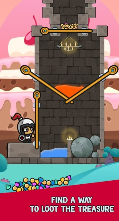 Hero Tower скачать