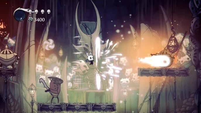 Hollow Knight: Mobile андроид