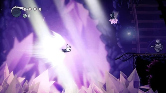 Hollow Knight: Mobile мод