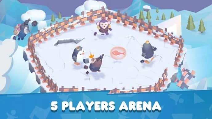 Ice Arena скачать