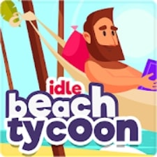 Idle Beach Tycoon взлом