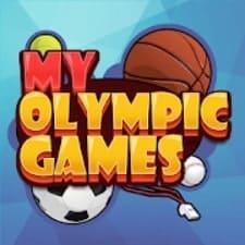My Olympic Games взлом