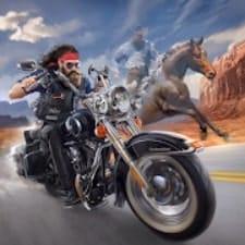 Outlaw Riders взлом