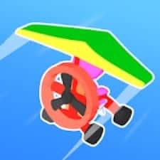Road Glider взлом