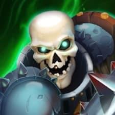 Spooky Wars взлом