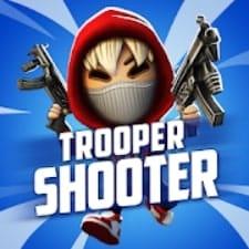 Trooper Shooter взлом