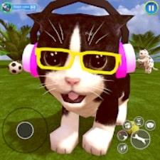 Virtual Cat Simulator взлом