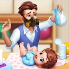 Baby Manor взлом