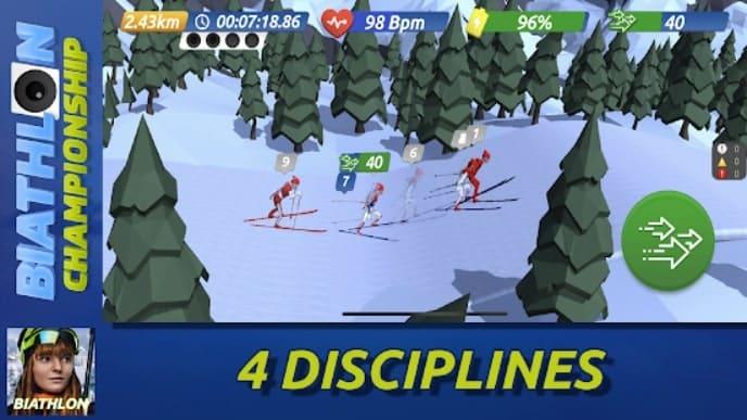 Biathlon Championship читы