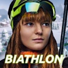 Biathlon Championship взлом