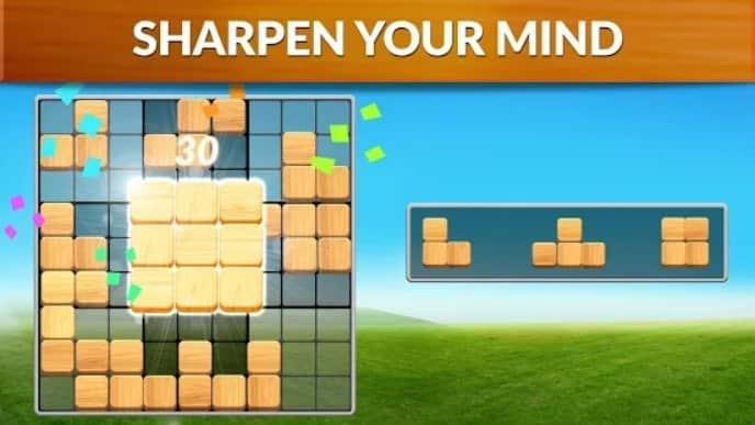 Blockscapes Sudoku андроид