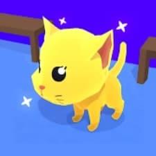 Cat Escape взлом