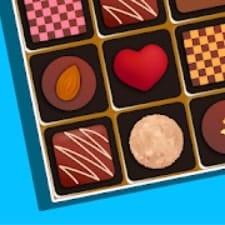 Chocolaterie взлом