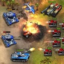 Command Generals RTS взлом