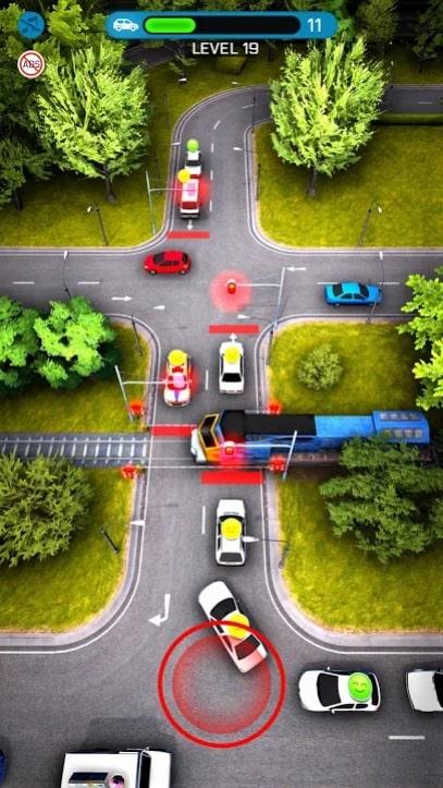 Crazy Traffic Control скачать