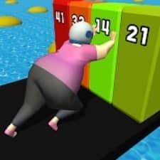 Fat Pusher взлом