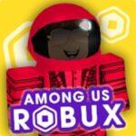 Free Robux Among Us взлом
