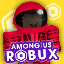 Free Robux Among Us взлом