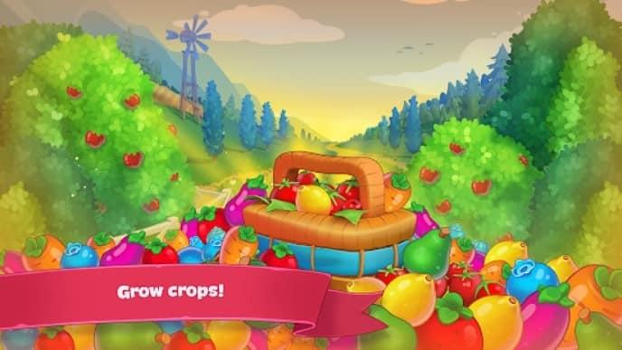 Harvest Season андроид