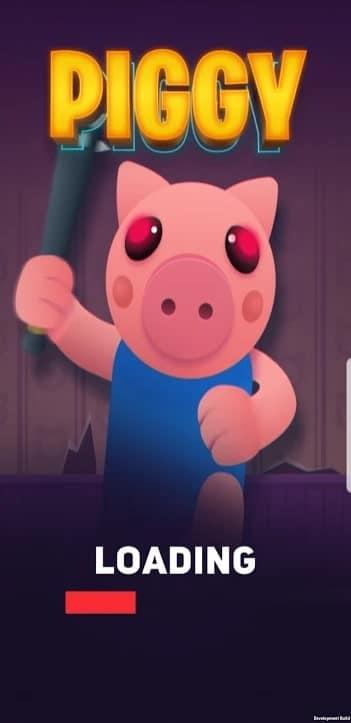 Horror Piggy Game скачать