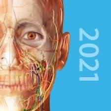 Human Anatomy Atlas 2021 взлом