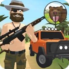 Hunting Sim взлом