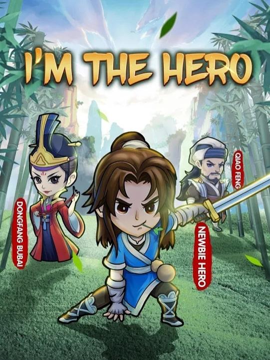 Kungfu Heroes андроид