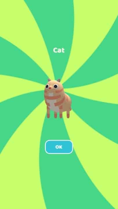 Merge Cute Pet андроид
