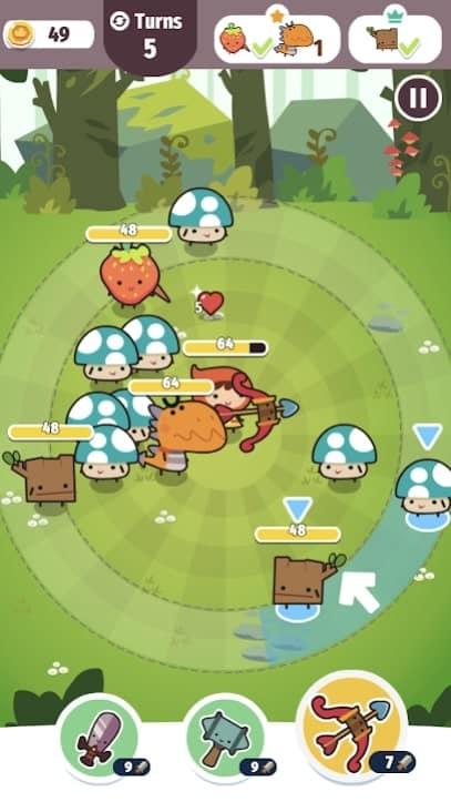 Micro RPG андроид