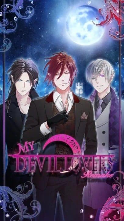 My Devil Lovers андроид