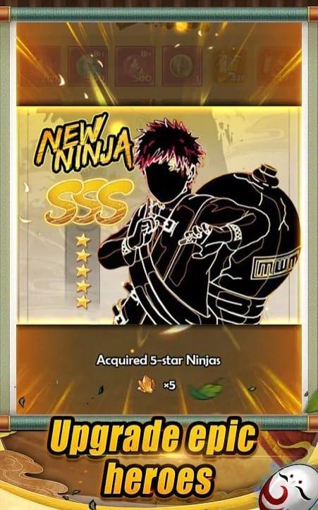 Ninja Revolution читы