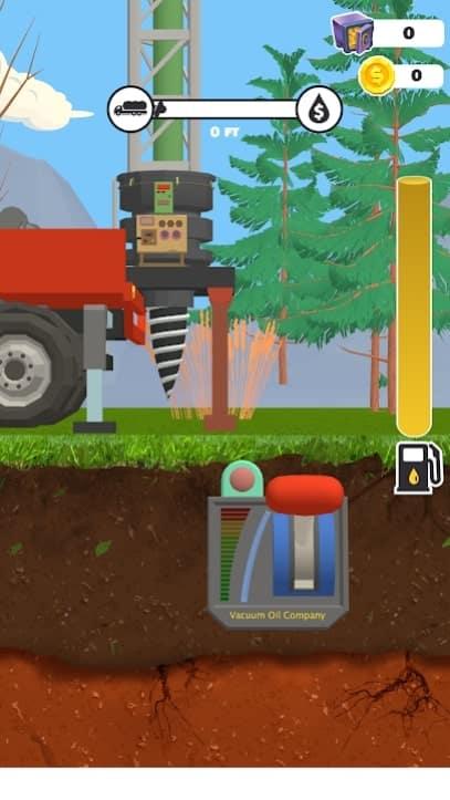 Oil Well Drilling скачать