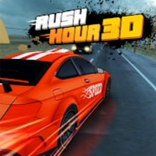 Rush Hour 3D взлом