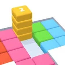 Stack Blocks 3D взлом
