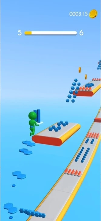 Stairs Runner читы
