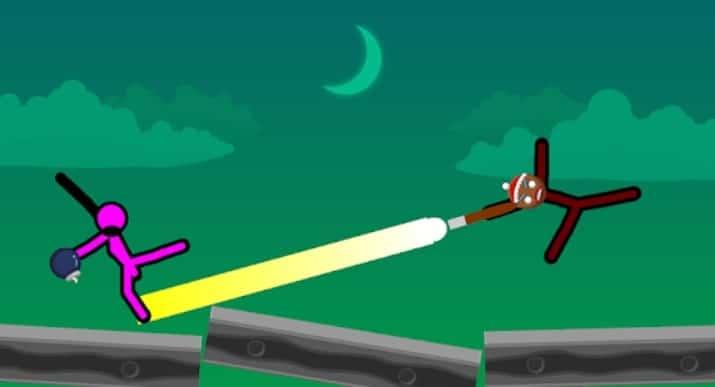 Supreme Duelist Stickman андроид