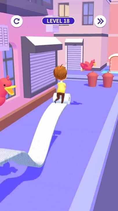 Toilet Games 2 читы