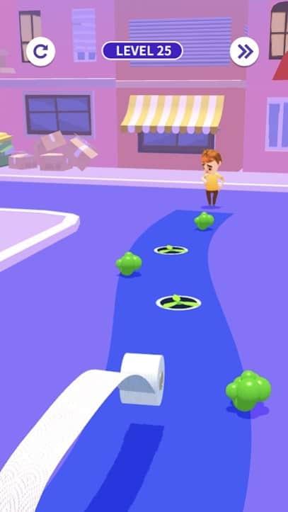 Toilet Games 2 мод